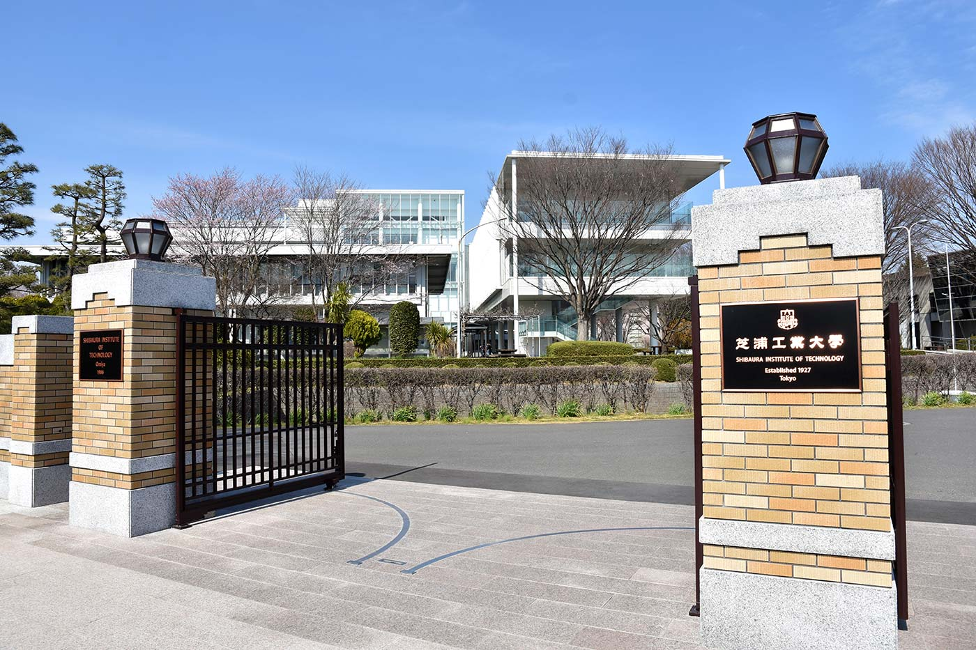活動場所(大宮キャンパス)
